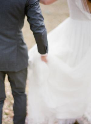 Organic Neutral Wedding Ideas 55