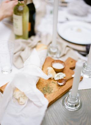 Organic Neutral Wedding Ideas 62