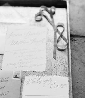 Organic Neutral Wedding Ideas 8