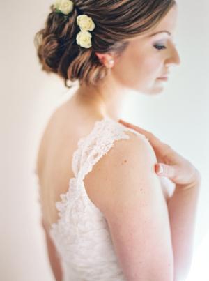 Scottsdale Wedding at Sassi