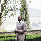 Tuscany Destination Wedding 17