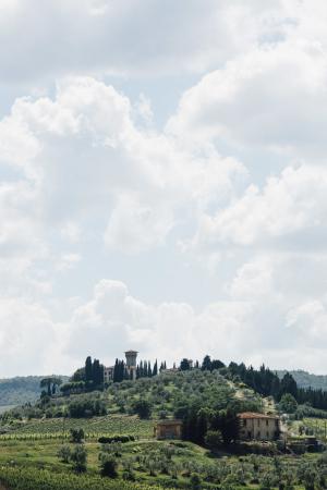 Tuscany Destination Wedding 2
