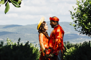 Tuscany Destination Wedding 3