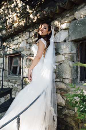 Tuscany Destination Wedding 30