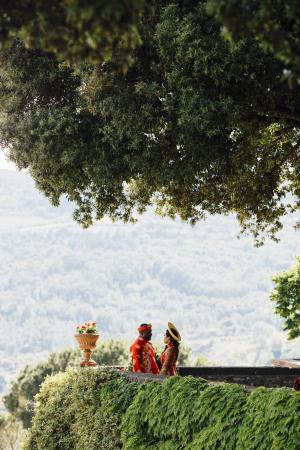 Tuscany Destination Wedding 5