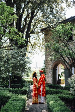 Tuscany Destination Wedding 7