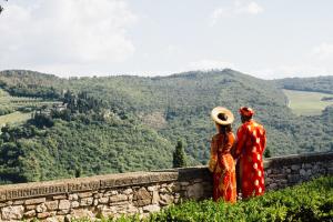 Tuscany Destination Wedding 8