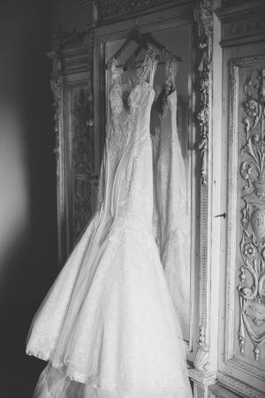 Wedding Dress Ines Di Santo