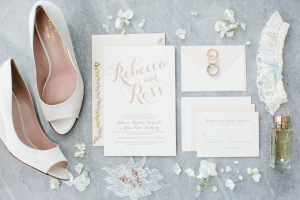 Wedding Stationery and Accessories