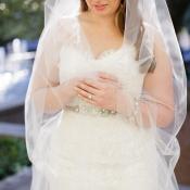 Ballroom Wedding in Chicago Sarah Postma 12