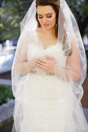 Ballroom Wedding in Chicago Sarah Postma