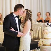 Ballroom Wedding in Chicago Sarah Postma 17