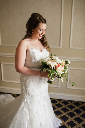 Ballroom Wedding in Chicago Sarah Postma 2