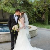 Ballroom Wedding in Chicago Sarah Postma 8
