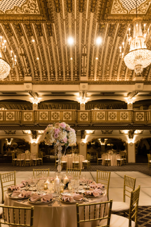 Chicago Ballroom Wedding