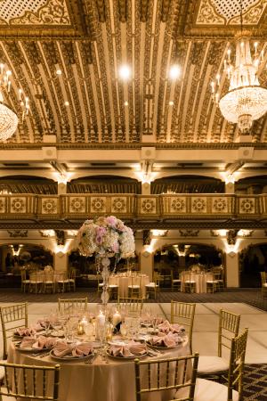 Chicago Ballroom Wedding