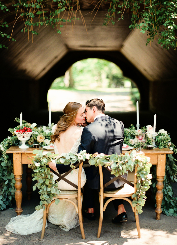 Colorful Central Park Elopement Lindsay Madden Photography
