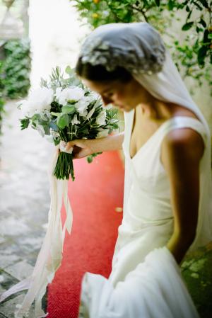 Italy Bride