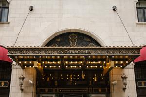 Knickerbocker Chicago