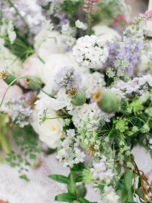 Lavender Wedding Flowers