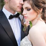 Masquerade Ball Wedding Ideas 17