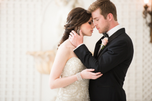 Masquerade Ball Wedding Ideas 2