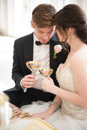 Masquerade Ball Wedding Ideas