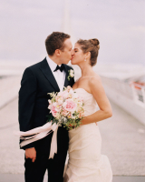 Milwaukee Wedding Portraits