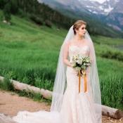 Mountain Wedding Ideas DeFiore Photography 13