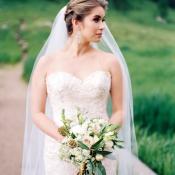 Mountain Wedding Ideas DeFiore Photography 14