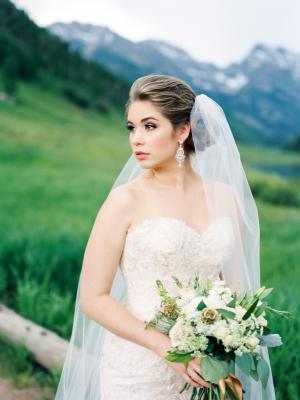 Mountain Wedding Ideas DeFiore Photography 15