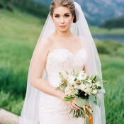 Mountain Wedding Ideas DeFiore Photography 16