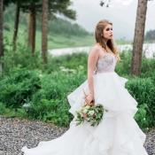 Mountain Wedding Ideas DeFiore Photography 18