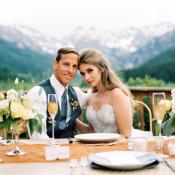 Mountain Wedding Ideas DeFiore Photography 21
