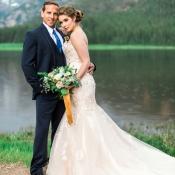 Mountain Wedding Ideas DeFiore Photography 5