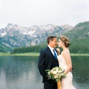 Mountain Wedding Ideas DeFiore Photography 6