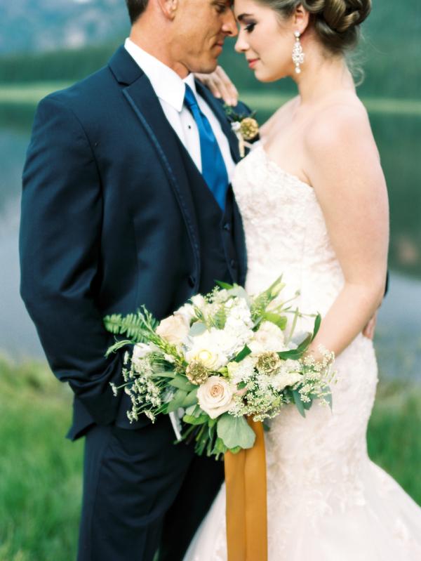 Mountain Wedding Ideas DeFiore Photography 7