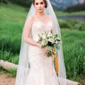 Mountain Wedding Ideas DeFiore Photography 8
