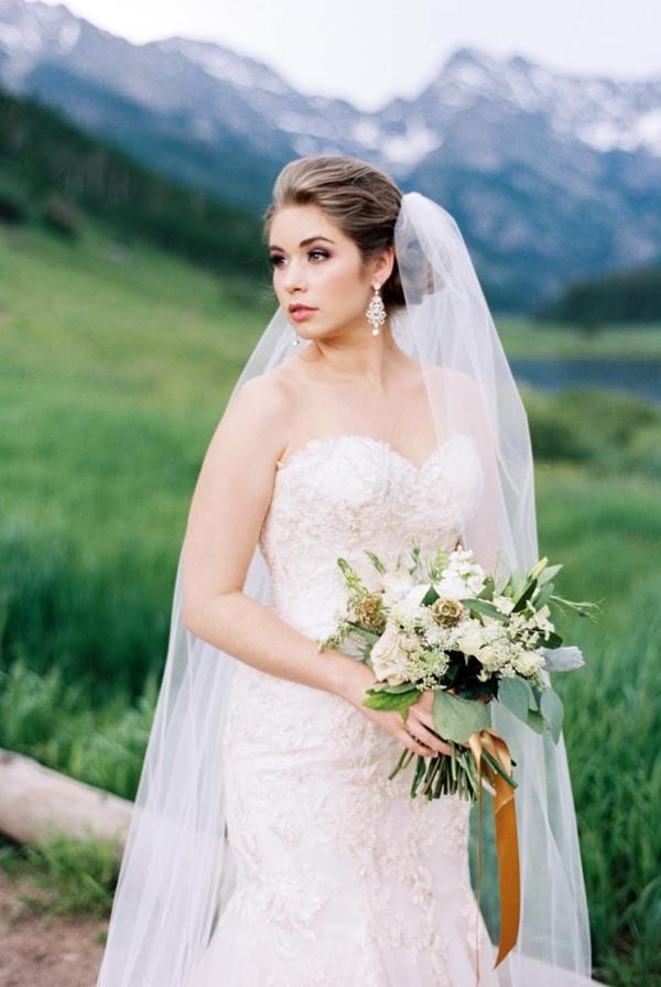 Mountain Wedding Ideas DeFiore Photography 9