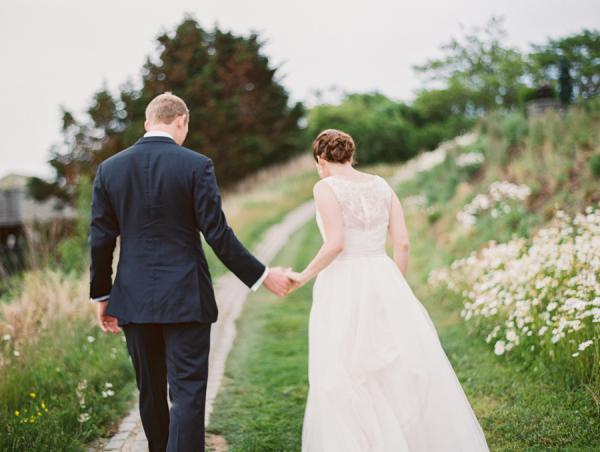 Nantucket Wedding Arielle Doneson
