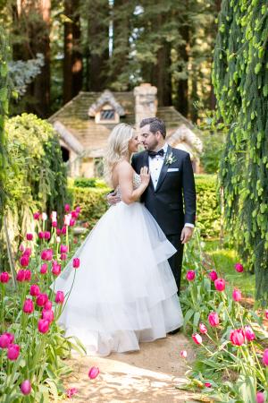 Nestldown Wedding Anna Marks