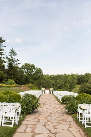 New Jersey Golf Club Wedding Charlie Juliet 12