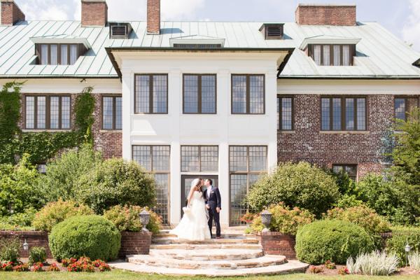 New Jersey Golf Club Wedding Charlie Juliet