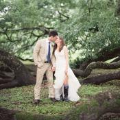 Rainy New Orleans Wedding Catherine Guidry 15