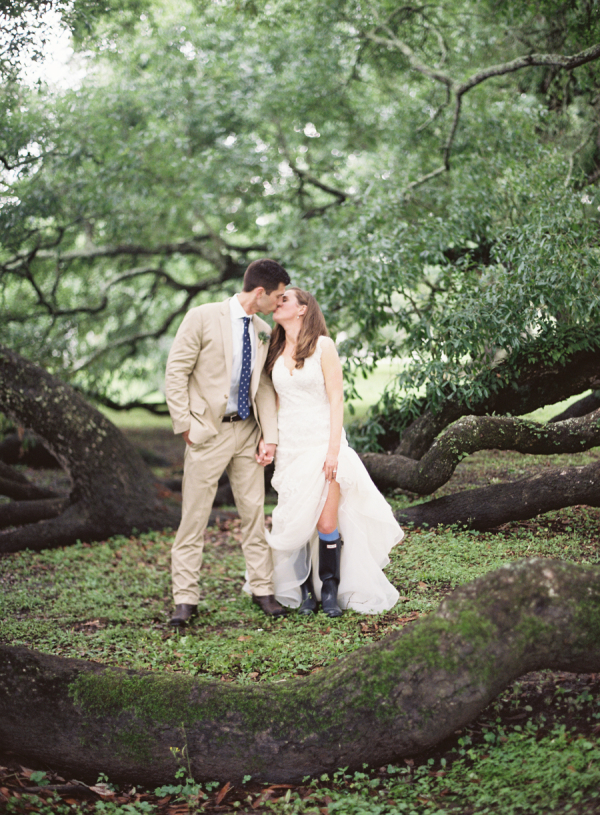 Rainy New Orleans Wedding Catherine Guidry 15