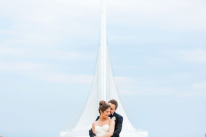 Romantic Milwaukee Wedding Olivia Leigh 12