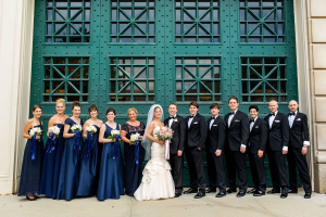 Romantic Milwaukee Wedding Olivia Leigh 13