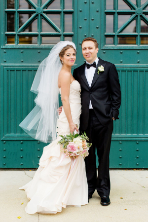 Romantic Milwaukee Wedding Olivia Leigh 14