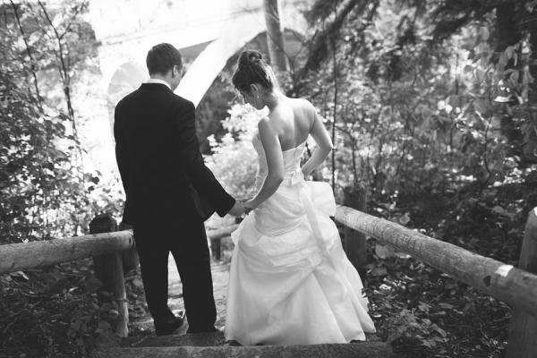 Romantic Milwaukee Wedding Olivia Leigh