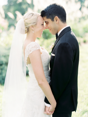 Romantic St Louis Wedding Clary Pfeiffer